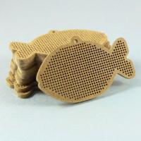 А028 рыбка