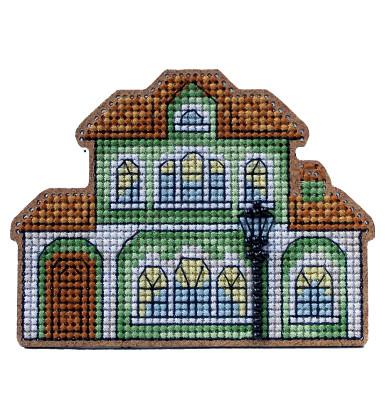 ВВ-49 Сувенир «Купеческий дом»
